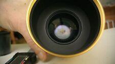 TOP glass Schneider Cinelux Premiere variable iris ASPHERIC movie lens 40mm f1.7