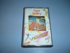 Foot volley msx msx2 (sending followed seller, pro)