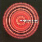 TOKYO POLICE CLUB - Elephant Shell (2 CD, 2008, 2 Discs Set, Saddle Creek)