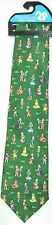 """Easter Keith Daniels Holiday Men's Neck Tie Total Length 57"""" Classic         699"""