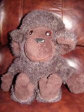 Vintage 1979 Gund Collector's Classics Limited Edition Black Monkey Gorilla Doll