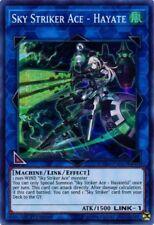 Sky Striker Ace - Hayate (CYHO-EN047) - Super Rare - 1st Edition