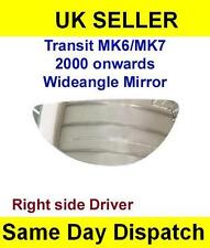 Ford Transit LOWER GLASS Driver/Right Side