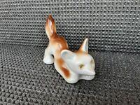 Figurine porcelain Fox, Porcelain of the Soviet Union