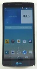 LG G3 Vigor LS885 8GB White (Sprint) Fair Condition GOOD IMEI