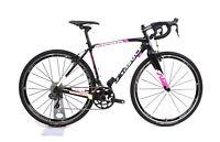 2014 Specialized S-Works CruX Carbon Cyclocross Bike Ultegra Di2 2 x 11 Spd 52cm