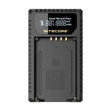Chargeurs de pile NITECORE pour équipement audio et vidéo