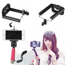 Extendable Selfie Stick Monopod Stand Holder Mount Bracket for iPhone Samsung