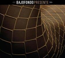 Presente (Ltd. Edition) di Bajofondo (2013), Digipack, nuovo OVP, CD