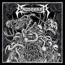 ENDSEEKER - Flesh Hammer Prophecy CD NEU!