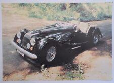 MORGAN FOUR FOUR 1800 orig 1993 UK Mkt Sales Leaflet Brochure - 4/4