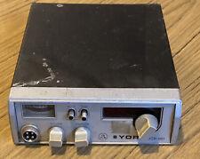York JCB 861 CB *Spares/Repairs* See Description
