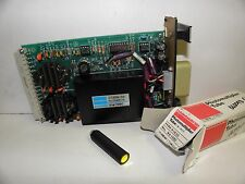 Hamamatsu Photomultiplier R1635 with P.S. Amplifier board 067991