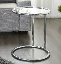 Tische In Silber Günstig Kaufen Ebay