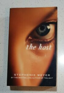 THE HOST by Stephenie Meyer The Host Series Book  #1 (11) Paperback
