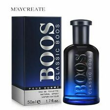 Mens Cologne Fragrance Perfume Increase FEMALE ATTRACTION 50ml BOOS