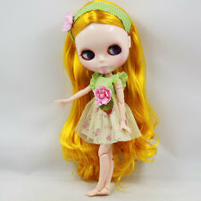 """Takara 12"""" Neo Blythe Joint Body Nude Doll  from Factory TBy199"""