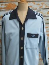Vintage Adidas jacket top original from 60s 70s L/XL COLLECTOR'S ITEM!