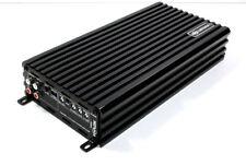 Excursion HXA 2K Endstufe Monoblock Verstärker Car Hifi Audio Bass 1200 WATT RMS