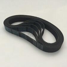 HTD Timing Belt 384 -3M CNC Router DIY Co2 Laser Engraver Cutter Printer L 384mm