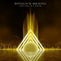SPOCK'S BEARD - NOISE FLOOR  4 VINYL LP NEW!