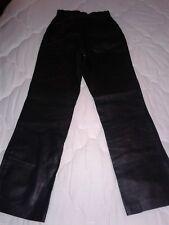 Leather Pants Oscar Leopold