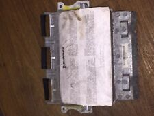 RENAULT CLIO LEFT PASSENGER NEARSIDE DASH AIR BAG / AIRBAG 8200505999  2001-08