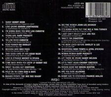 Rock Era-Golden Sixties Nino Tempo, Edison Lighthouse, Ike & Tina Turner,.. [CD]