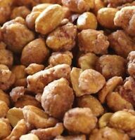 Gourmet Toffee Peanuts by Its Delish, 10 lbs
