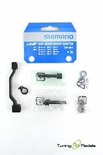 Shimano Adaptador delantero 180 Smmaf180pp2