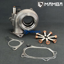 MAMBA Turbo Turbine Housing For SUBARU WRX IHI RHF55 P18 VF30 VF35 VF39 VF43