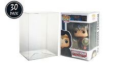Katana Collectibles Funko Pop Protector Case for 4 inch Vinyl Figures - 30 Pack