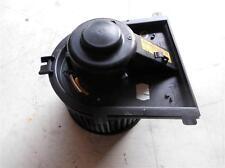 2001 VW Polo 6N2 1.4 16V heater blower motor 1J2819021B