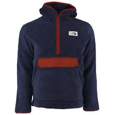 The North Face Campshire Hoodie Pullover Urban Navy New MSRP $149 Men's XL