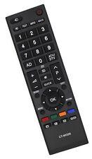 Ersatz Fernbedienung für Toshiba TV 32AV605PB 32AV605PG 32AV605PR 32AV607P