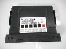 11 12 Cadillac SRX Body Control Module BCM OEM Chevrolet Buick 13579004