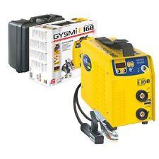 GYS GYSMI E160 E-Hand MMA WIG Elektroden Schweißgerät Inverter 016002