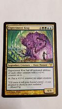 1x EXPERIMENT KRAJ - Dissension - Rare - MTG - NM - Magic the Gathering