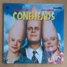 Coneheads (1993) Laserdisc - NTSC LV32874 - Excellent Condition