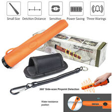 Metal Detector Waterproof Hand Held Automatic Pinpointer Tools Sensitive Tester