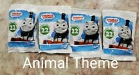 2020 Thomas & Friends Minis Series 22 Animal Theme : Harold Hero Duck Yong Bao