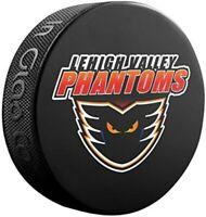 Lehigh Valley Phantoms AHL Souvenir Hockey Puck