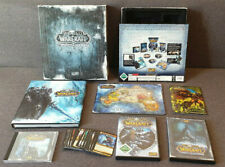 World of Warcraft Wrath of the Lich King - Collector's Edition - Komplett