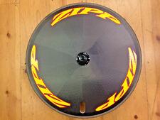 Zipp Super-9 Carbon Clincher Disc - 11spd SRAM/Shimano Freehub - Rear Wheel