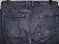 DIESEL ZATHAN BOOTCUT JEANS 00888 W34 L32 (3287)