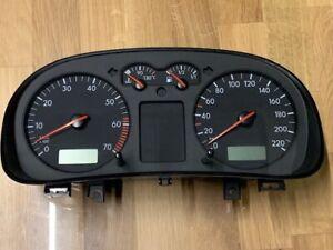 Compteur VW GOLF 4 BORA  1J0919861