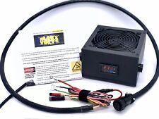 Maxx Volts Grid Charger 2006-2008 Honda Civic Hybrid EL-1 IMA Battery Restorer