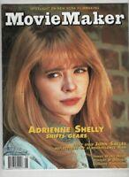 Movie Maker Mag Adrienne Shelly John Sayles August 1996 090320nonr