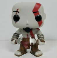 Funko POP! Games God of War Kratos #25 Vaulted/Retired OOB Loose Figure Only