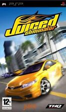 Juiced Eliminator (PSP) - Game  0CVG The Cheap Fast Free Post